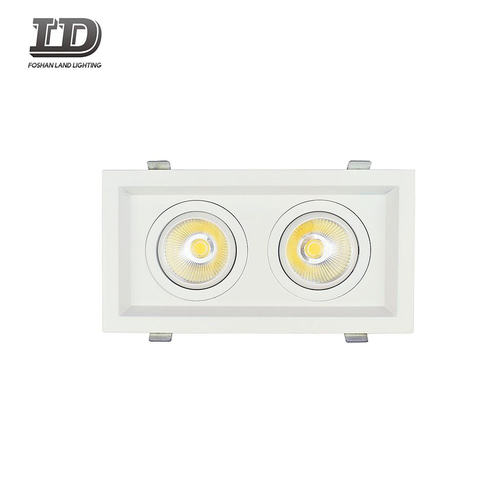 24w LED Gimbal Cob Downlight Trim Manufacturers, 24w LED Gimbal Cob Downlight Trim Factory, Supply 24w LED Gimbal Cob Downlight Trim