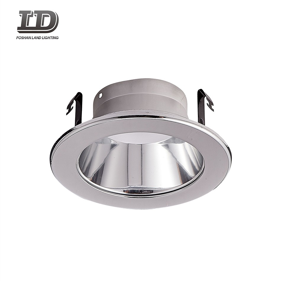 4 Inch Iron Mounting Retrofit Downlight Trim Manufacturers, 4 Inch Iron Mounting Retrofit Downlight Trim Factory, Supply 4 Inch Iron Mounting Retrofit Downlight Trim