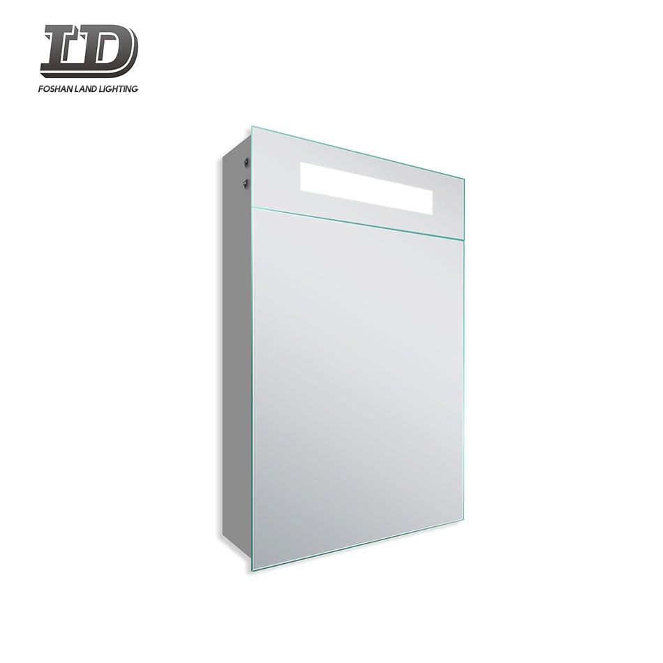 Wall Mounted Bathroom LED Light Medicine Cabinet With Touch Sensor Mirror Cabinet Manufacturers, Wall Mounted Bathroom LED Light Medicine Cabinet With Touch Sensor Mirror Cabinet Factory, Supply Wall Mounted Bathroom LED Light Medicine Cabinet With Touch Sensor Mirror Cabinet