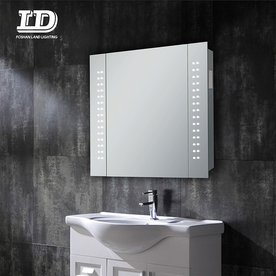 Vanity Mirror Cabinet With Led Light And Bluetooth IP44 Manufacturers, Vanity Mirror Cabinet With Led Light And Bluetooth IP44 Factory, Supply Vanity Mirror Cabinet With Led Light And Bluetooth IP44