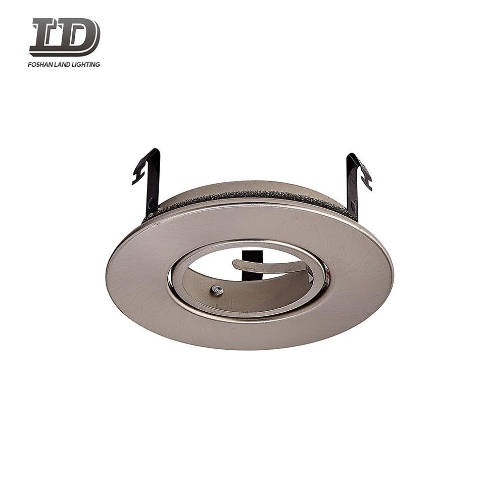 4 Inch Retrofit Round Adjustable Downlight Gimbal Trim Manufacturers, 4 Inch Retrofit Round Adjustable Downlight Gimbal Trim Factory, Supply 4 Inch Retrofit Round Adjustable Downlight Gimbal Trim