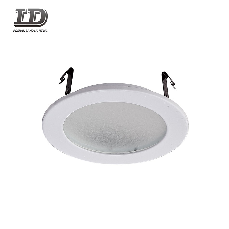 4 Inch Aluminum Reflector Frosted Lens Downlight Trim Manufacturers, 4 Inch Aluminum Reflector Frosted Lens Downlight Trim Factory, Supply 4 Inch Aluminum Reflector Frosted Lens Downlight Trim