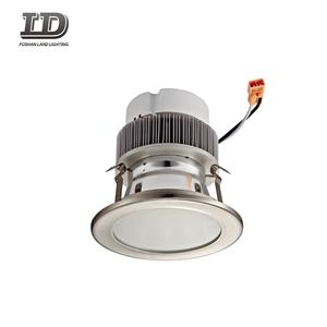 4 Inch Retrofit Led Recessed Light Trim