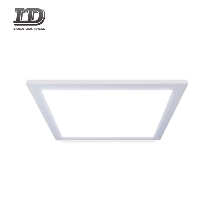 Dimmable Drop Ceiling Flat Panel Recessed Edge-Lit Troffer Fixture Manufacturers, Dimmable Drop Ceiling Flat Panel Recessed Edge-Lit Troffer Fixture Factory, Supply Dimmable Drop Ceiling Flat Panel Recessed Edge-Lit Troffer Fixture