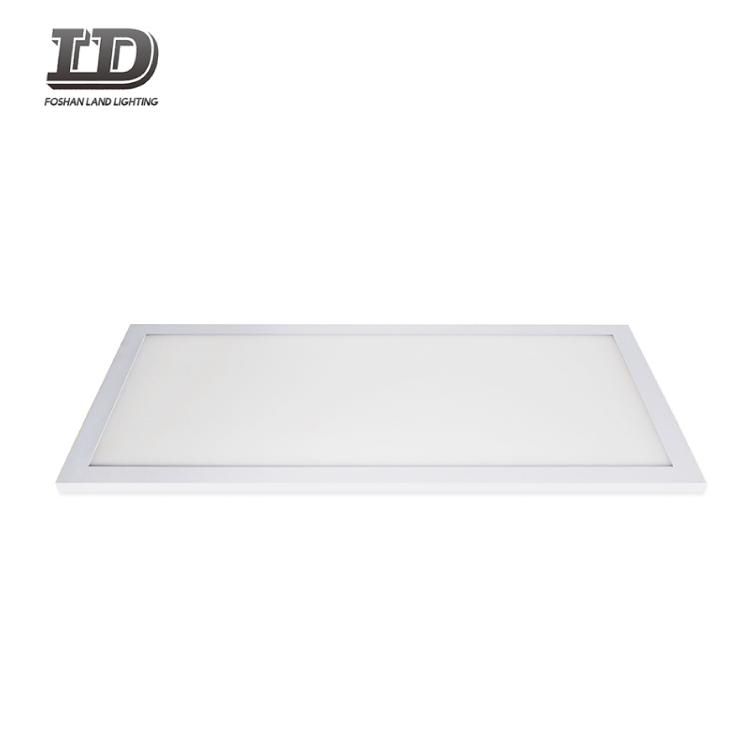 LED Flat Panel Light Ultra Thin Commercial and Residential Drop Ceiling Fixture Edge-Lit Dimmable Manufacturers, LED Flat Panel Light Ultra Thin Commercial and Residential Drop Ceiling Fixture Edge-Lit Dimmable Factory, Supply LED Flat Panel Light Ultra Thin Commercial and Residential Drop Ceiling Fixture Edge-Lit Dimmable