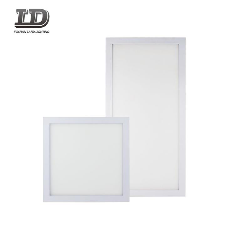 LED Edge-Lit Flat Panel