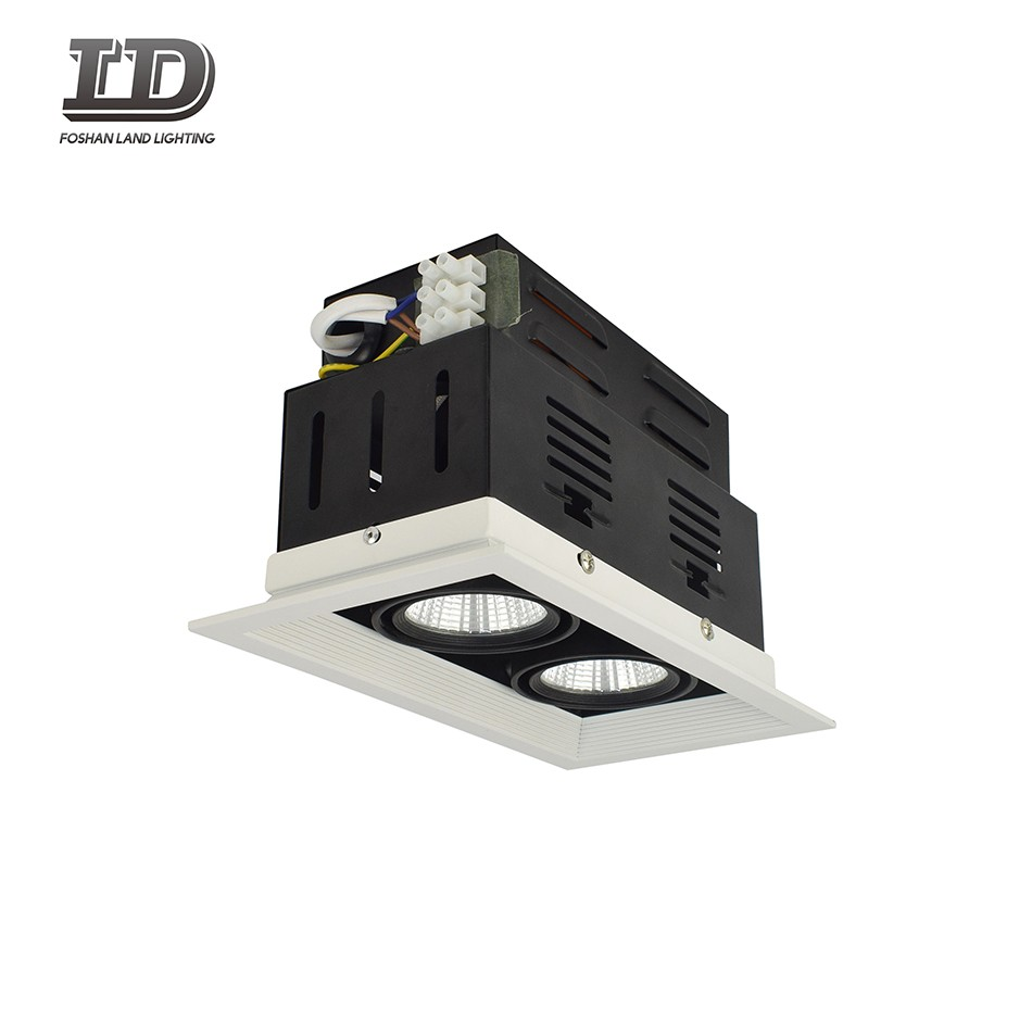 30w Square Cob Led Downlight Manufacturers, 30w Square Cob Led Downlight Factory, Supply 30w Square Cob Led Downlight