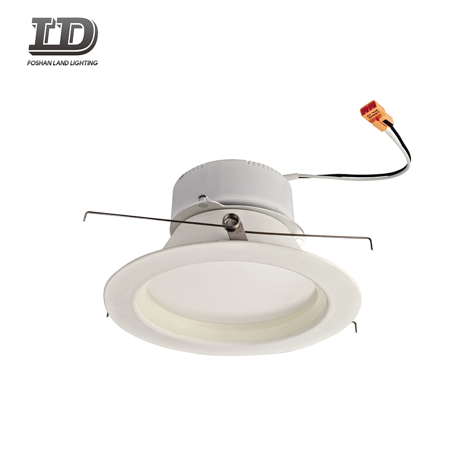 smd led panel downlight