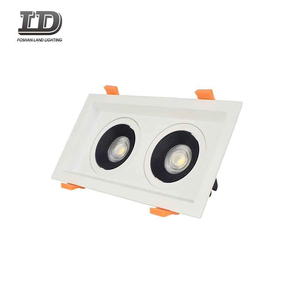 24w Cob Gimbal LED Downlight Trim Manufacturers, 24w Cob Gimbal LED Downlight Trim Factory, Supply 24w Cob Gimbal LED Downlight Trim