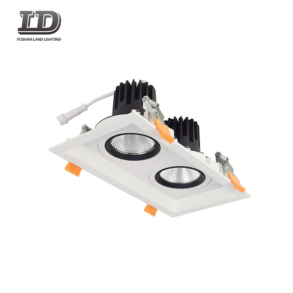 24w Led Cob Downlight Trim Manufacturers, 24w Led Cob Downlight Trim Factory, Supply 24w Led Cob Downlight Trim
