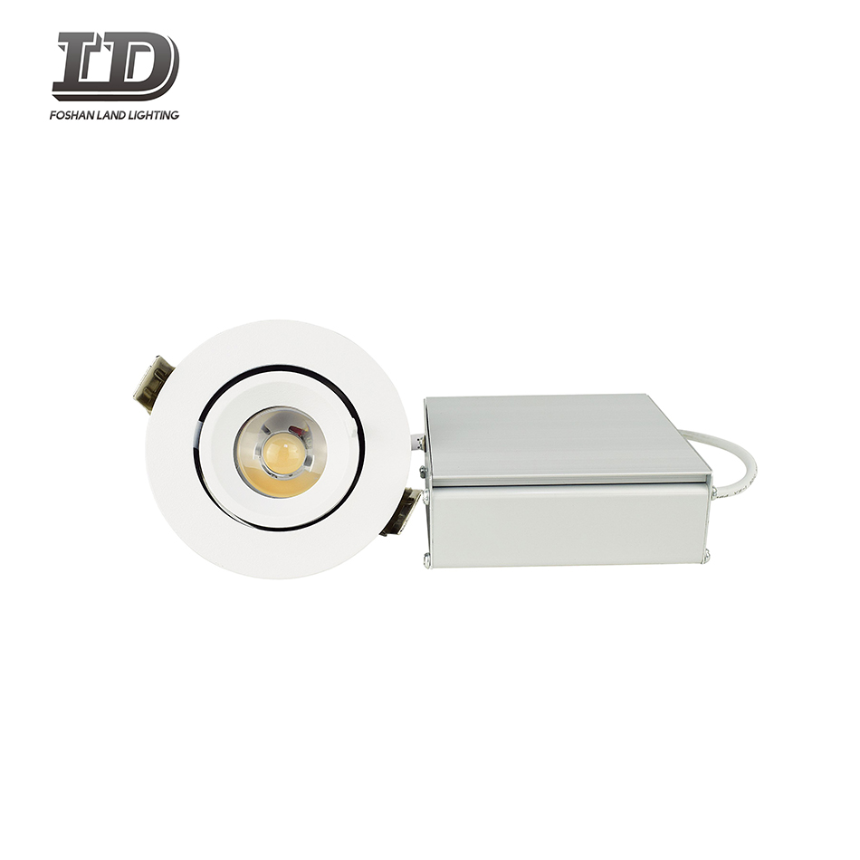 3 inch led down light