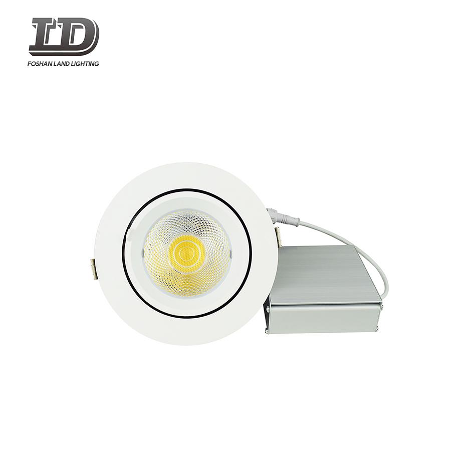 5 inch led downlight