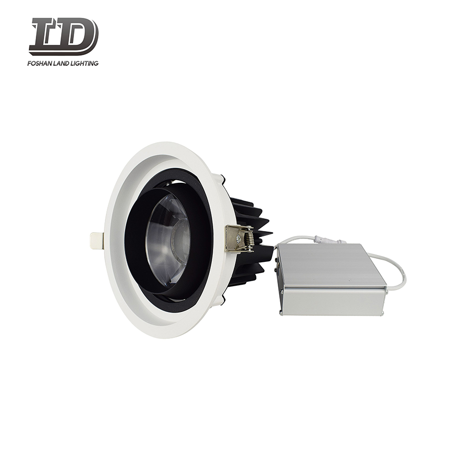 cob downlight led