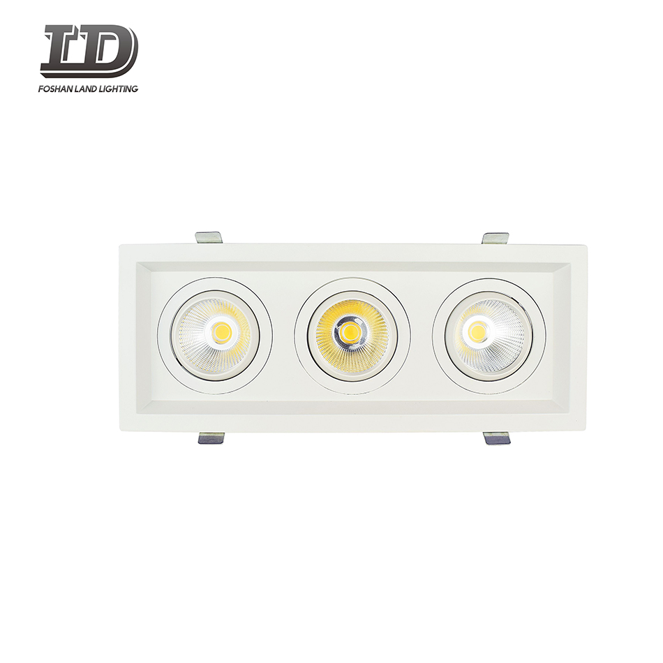 36w led down light