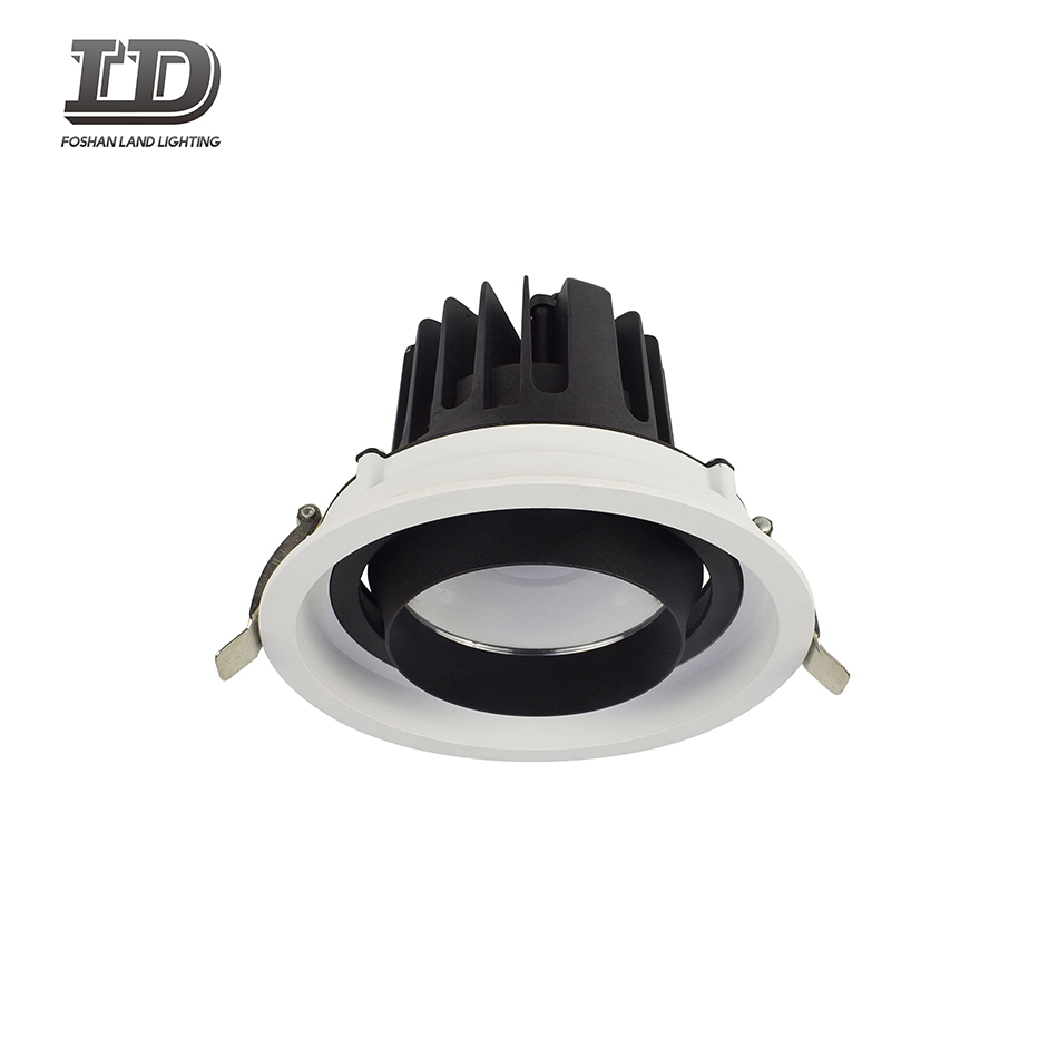 4 inch led recessed light