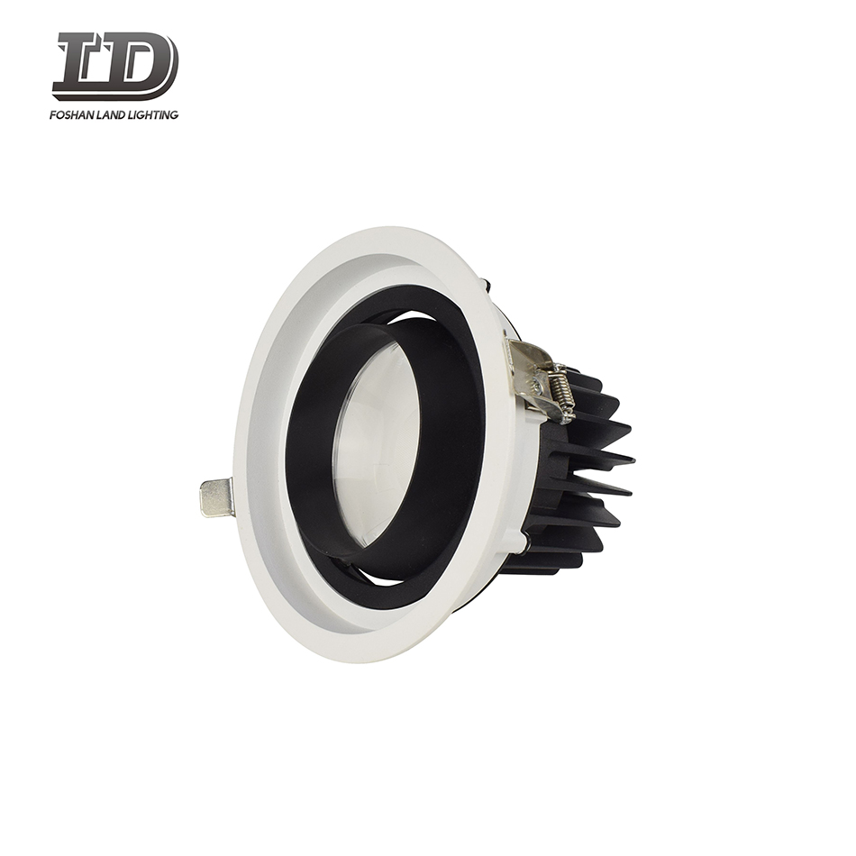 gimbal downlight