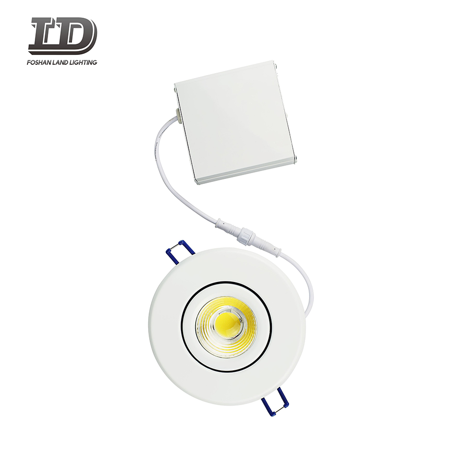 led downlight IC Airtight trim