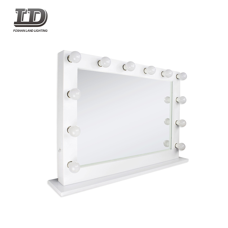 cosmetic mirror light