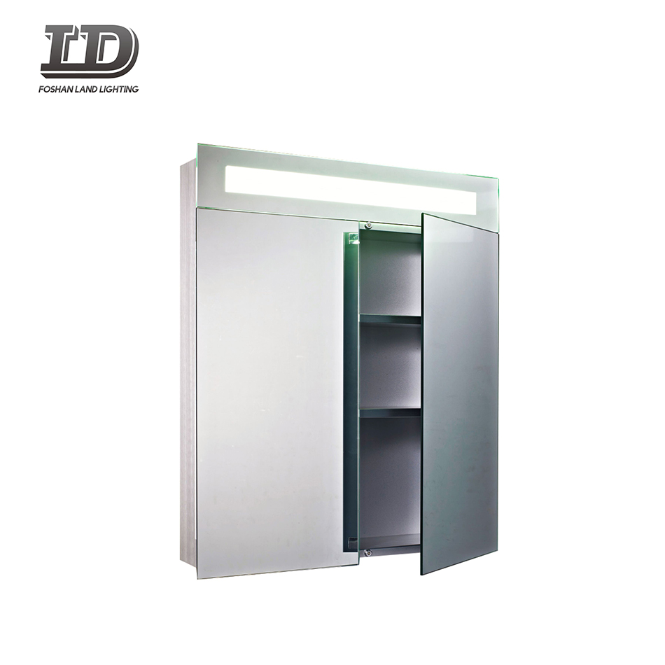 LED Bathroom Mirror Cabinet with Light