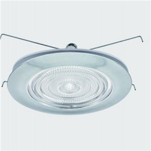 5 Inch Round Retrofit Shower Downlight Trim