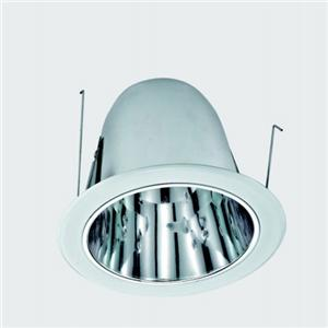 5 Inch Iron Round Reflector Downlight Trim
