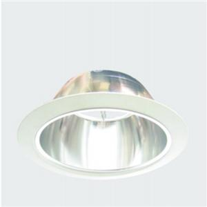 5 Inch Round Aluminum Reflector Metal Downlight Trim
