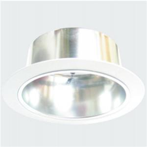 Kit Downlight Reflektor Aluminium 5 Inch