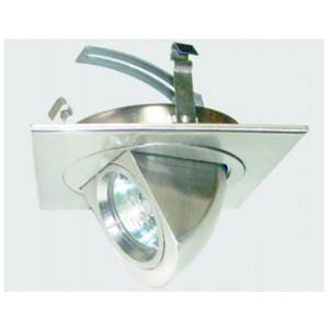 Kit Downlight Gimbal Bulat 4 Inch