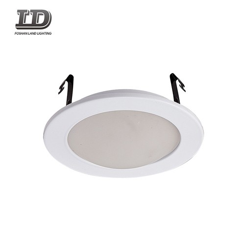 4 Inch Retrofit Round Recessed Reflector Trim