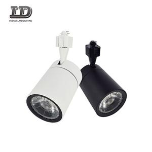 Integrated Cob Led Track Light