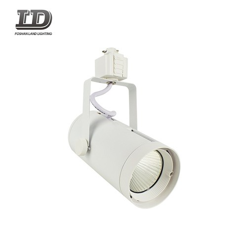 12w Cob Led Ceiling Track Light