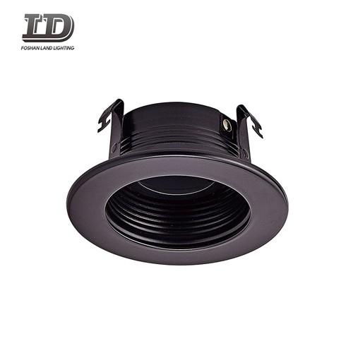 4 Inch Aluminum Phenolic Baffle /Die Casting Ring