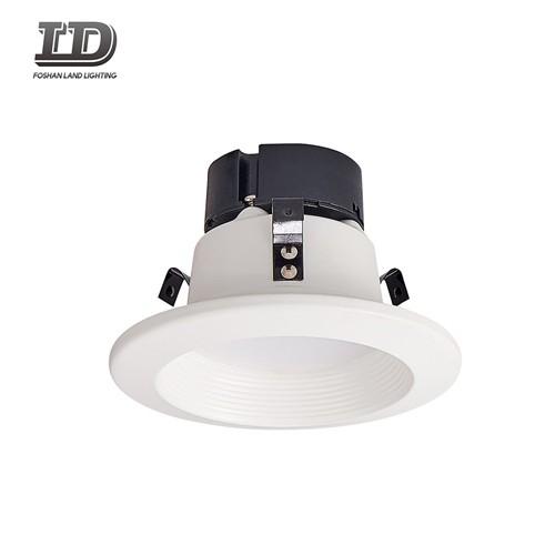 Ugradna ugradna svjetiljka s okruglim LED-om smd od 12 W