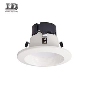 12 Watt Smd Round Led Recessed Downlight