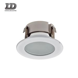 LED Surface Mounted Frameless Recessed Downlight