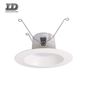 12w Led Ceiling Recessed Downlight