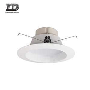 6 Inch 12w Trimless Led Ceiling Downlight