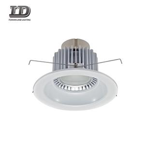 6 Inch 12w Led Ceiling Downlight Trim