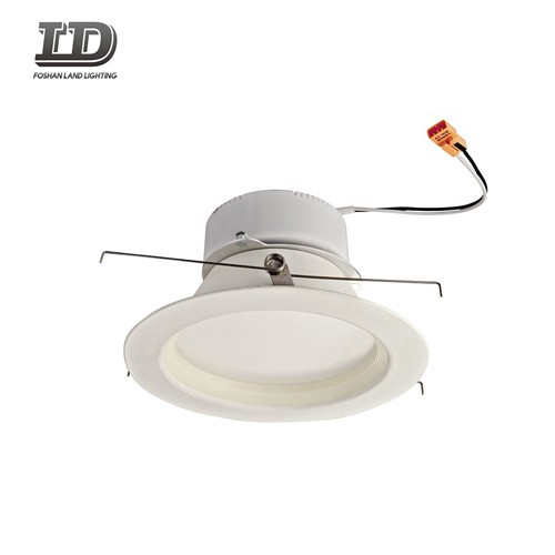 LED Ceiling Lighting 15w 6 Inch LED Retrofit Recessed Downlight
