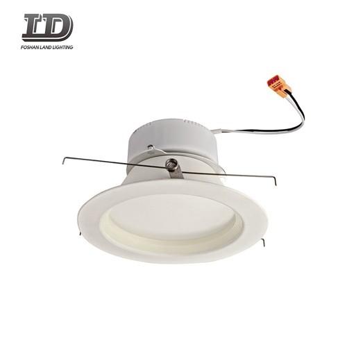 Lampu Langit-Langit LED 15w 6 Inch LED Retrofit Downlight Tersembunyi