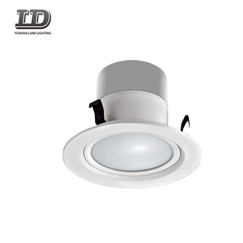 4 Inch Led Mounting Adjustable Downlight Trim
