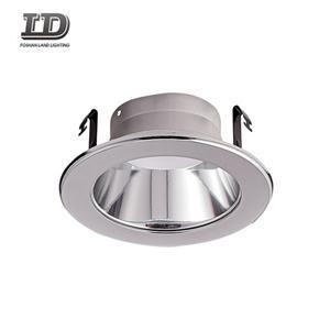 4 Inch Aluminum Retrofit Reflector Trim