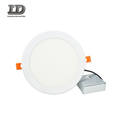 8 Inch 18w Led Flat Panel Light