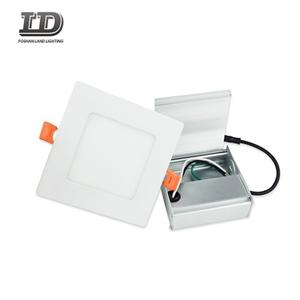 4 Inch Led Square Ultra Thin Panel Light