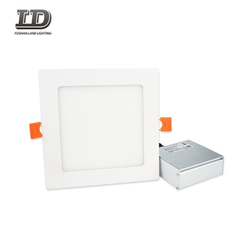 6 Inch 15w Led Square Panel Light