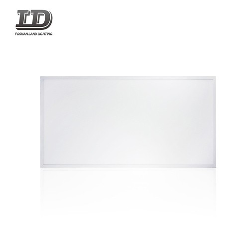 600*1200 Aluminum Frame LED Panel Light