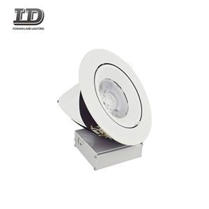 6 Inch 18w Surface Mount Led Downlight