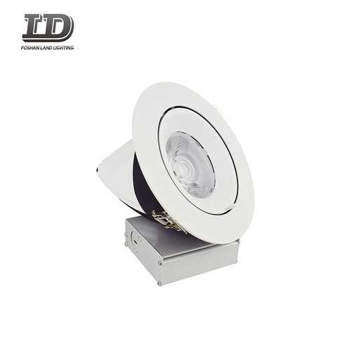 6 Inch Retrofit Indoor Led Recessed Light
