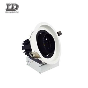 5 Inch 15w Round Cob Led Downlight