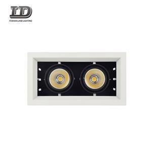 30w Square Cob Led Downlight